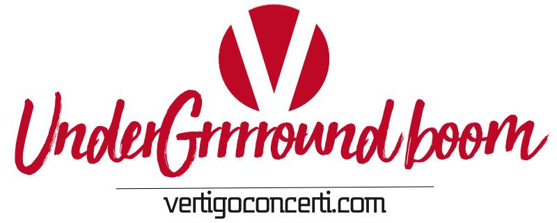 Vertigo Concerti - UnderGrrrround Boom